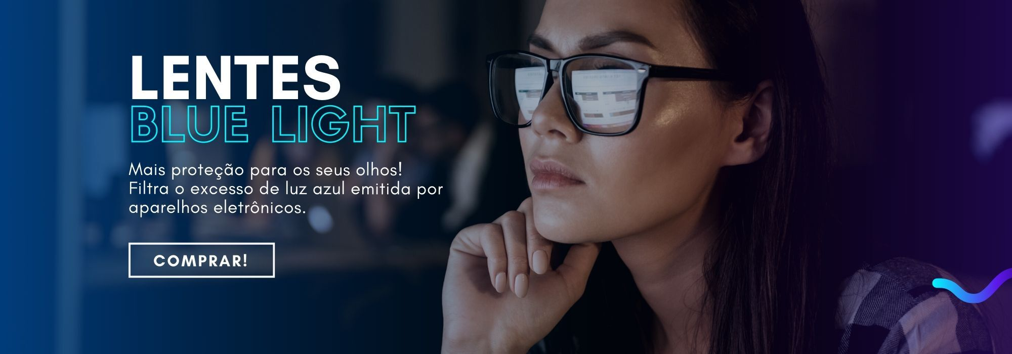 banner Lentes Blue Light